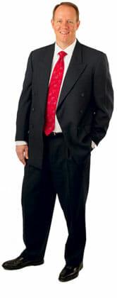 Jeff Marchiando - Vice President Sales Engineering